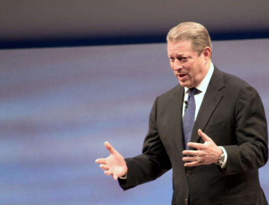 It's all a scam: Al Gore a major investor in fake meat company while pushing fake climate science scare over real meat